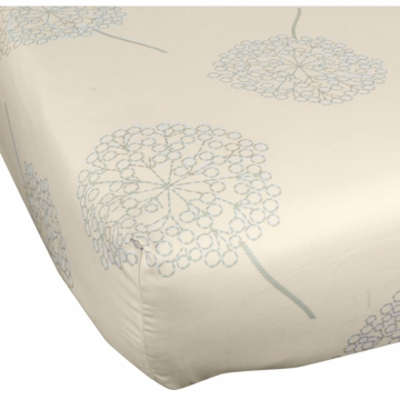 Lambs & Ivy Tiffany Crib Sheet