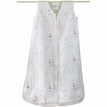 Aden + Anais Muslin Sleeping Bag - Lovely Ellie - Large