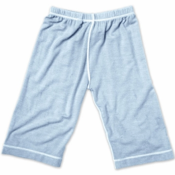 KicKee Pants Basic Pant - Pond - 6 to 12 Months