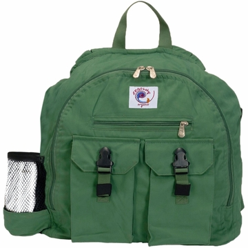 Ergobaby Organic Collection Backpack in Green River Rock