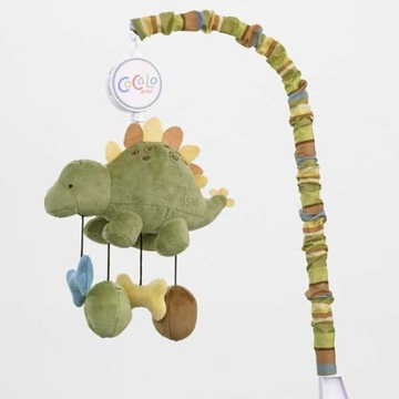 CoCaLo Dinomite Musical Mobile