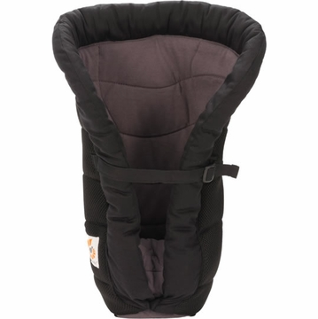 Ergobaby Performance Infant Insert - Black/Charcoal - IIP00128NL