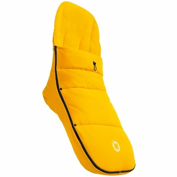 Bugaboo Universal Footmuff in Yellow