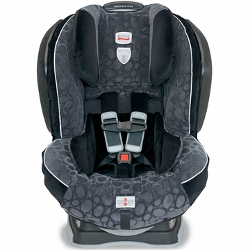 Britax Advocate 70-G3 Convertible Car Seat - Opus Gray