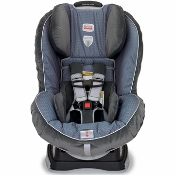 Britax Pavilion 70-G3 Convertible Car Seat - Blueprint