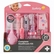 Safety 1st Complete 20pc Healthcare Kit - Pink