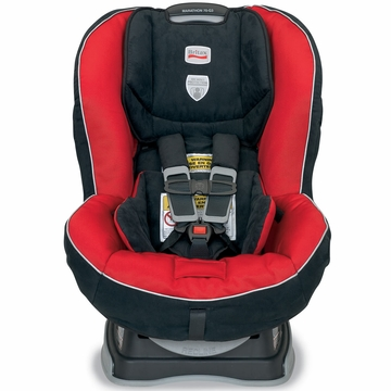 Britax Marathon 70-G3 Convertible Car Seat - Chili Pepper