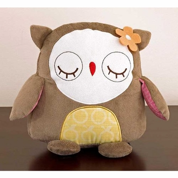 CoCaLo In the Woods Plush Owl