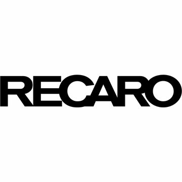 Recaro Performance Booster Car Seat - Haze