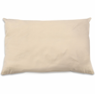 Naturepedic Organic Kapok/Cotton Toddler Pillow