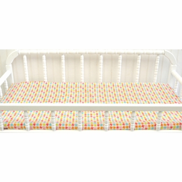 New Arrivals Brooklyn Changing Pad Cover