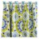 New Arrivals Indigo Summer Window Panels