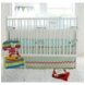New Arrivals Jellybean Parade 4 Piece Baby Crib Bedding Set