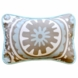 New Arrivals Picket Fence Throw Pillow - 16 x 16