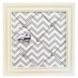 New Arrivals Zig Zag Grey Memo Board