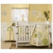 Carter's Bumble 7 Piece Crib Bedding Set