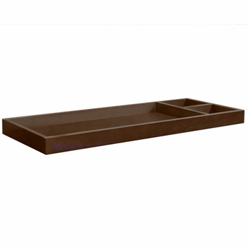 Franklin & Ben Removable Changer Tray - Rustic Brown
