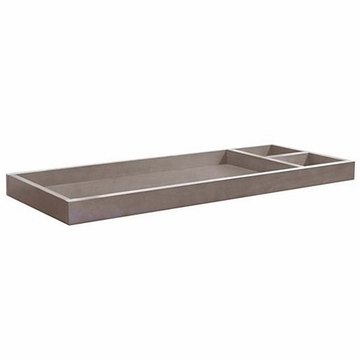 Franklin & Ben Removable Changer Tray - Weathered Grey