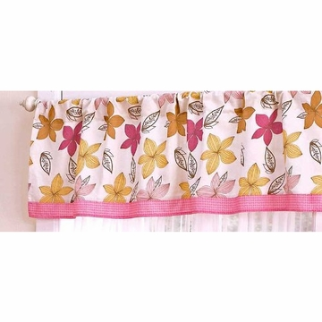 CoCaLo In the Woods Window Valance