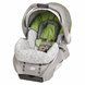 Graco SnugRide Classic Connect 22 Rear Adjust Infant Car Seat - Pasadena