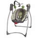 Graco Comfy Cove LX (no plug) Infant Swing - Roman