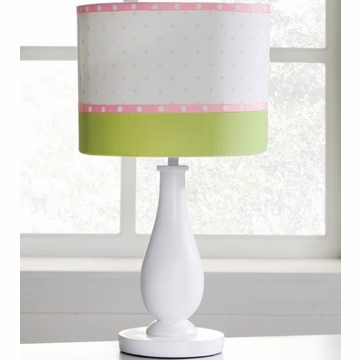 Carter's Sweet Songs Lamp Base And Shade