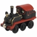 Chuggington Wood Old Puffer Pete Engine