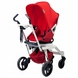 Orbit Baby Stroller G2 - Red