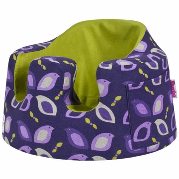 Bumbo Seat Cover - Cotton Birds