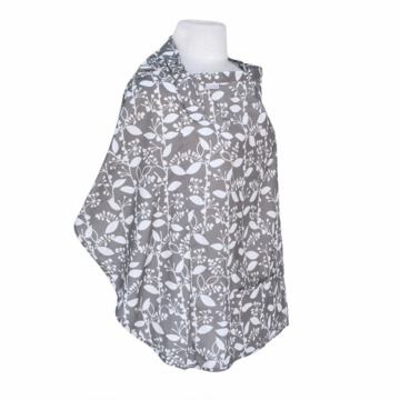 JJ Cole Nursing Cover - Ash Woodland
