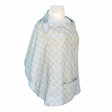 JJ Cole Nursing Cover - Harbor Square
