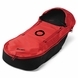 BabyHome Emotion Four Seasons Footmuff - Red