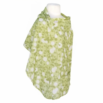 JJ Cole Nursing Cover - Spring Cotton