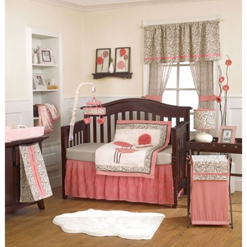 CoCaLo Alma 4-Piece Crib Set
