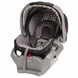 Graco Snugride Classic Connect 35 Infant Car Seat - Vance