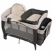 Graco Pack 'N Play  Napper Napper Elite - Vance