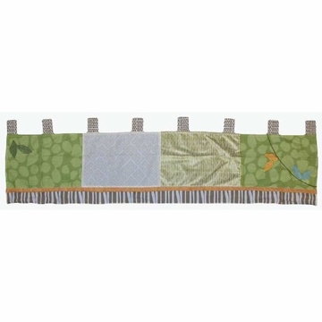 CoCaLo Azania Window Valance