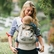 Ergobaby Organic Collection Carrier in Lattice (Taupe)