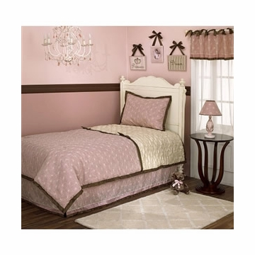 CoCaLo Daniella Twin Bedding Set