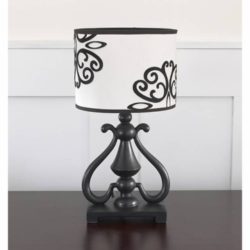 CoCaLo Elsa Lamp Base & Shade