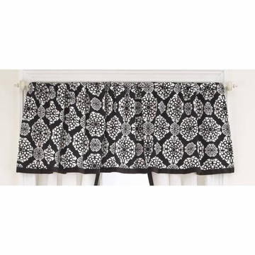 CoCaLo Elsa Window Valance