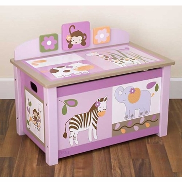 CoCaLo Jacana Toy Box