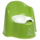 BabyBj�rn Potty Chair in Green