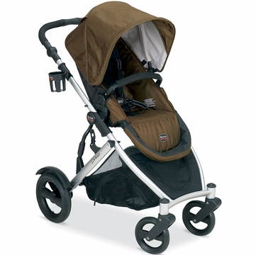 Britax B-Ready Stroller in Copper