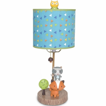 Kids Line Lamp And Base - Little Tree House