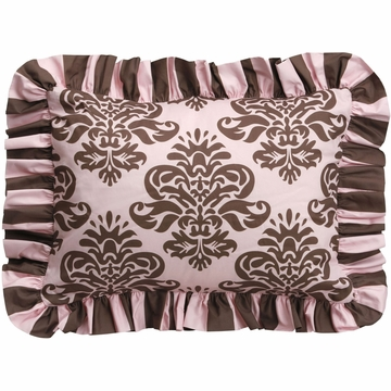 Bananafish Brooke Decorative Pillow
