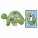 CoCaLo Turtle Reef Night Light & Switch Plate Set