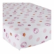Lambs & Ivy Hello Kitty Garden Sheet