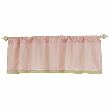 CoCaLo Sienna Window Valance