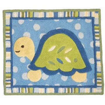"CoCaLo Turtle Reef Rug - 25"" x 30"""